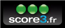 Informations gratuites sur les entreprises Score3
